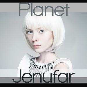 Planet by Jenufar