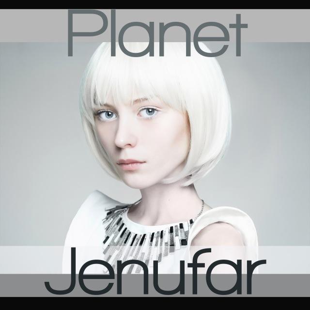 Planet by Jenufar